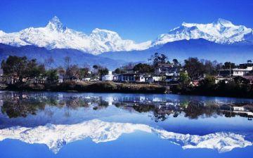 Explore Kashmir Tour