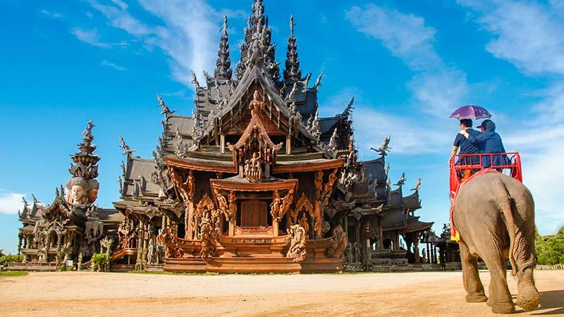 Explore Thailand Tour