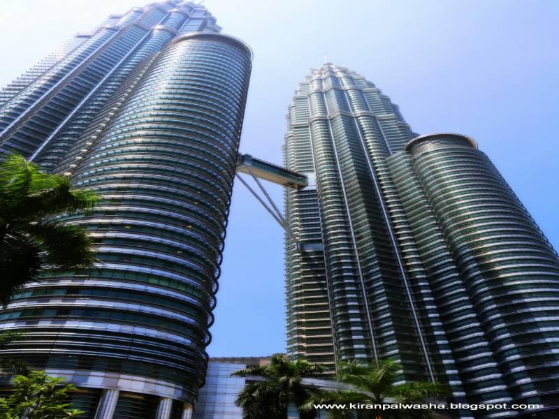 Sparkling Malaysia Tour