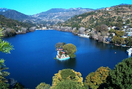 Mussoorie With Nainital Tour