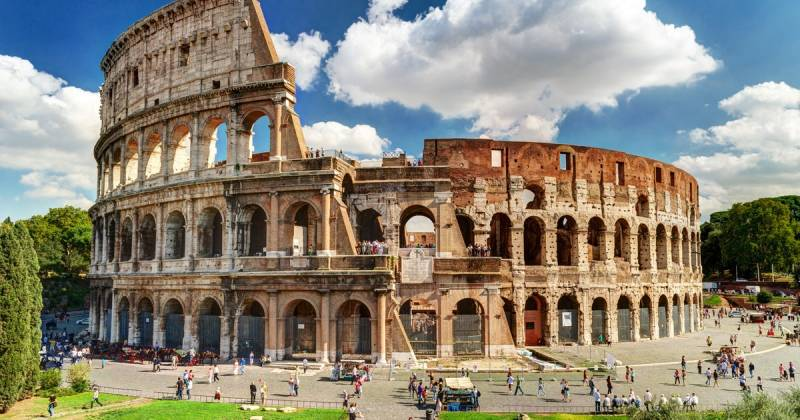 Experience Europe Tour Packages 10 Days