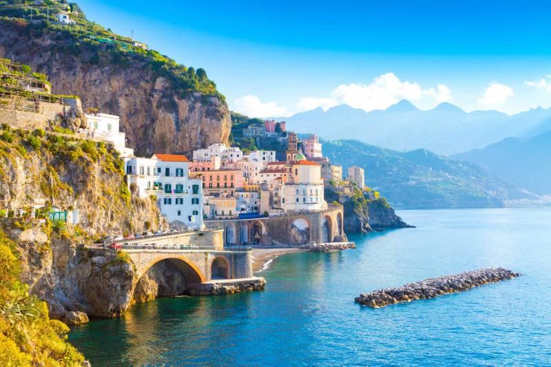 7 Days Swiss And Italian Tour
