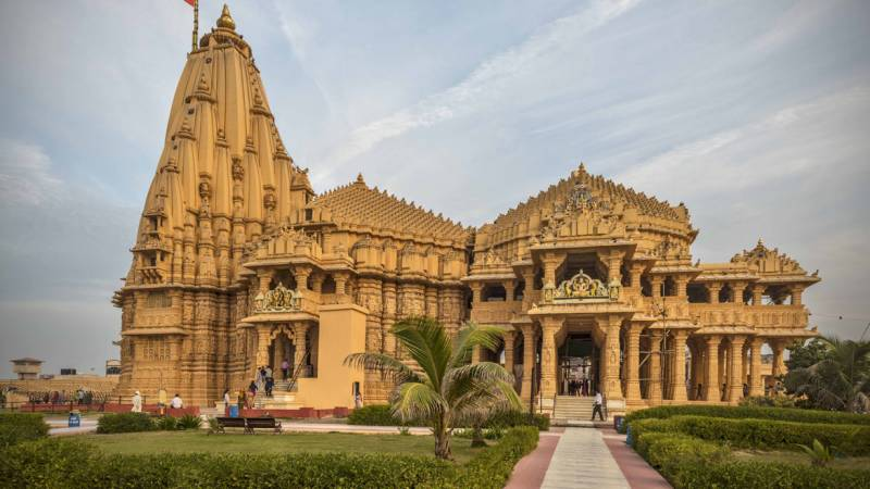 4 Days Gujarat Triangle Tour
