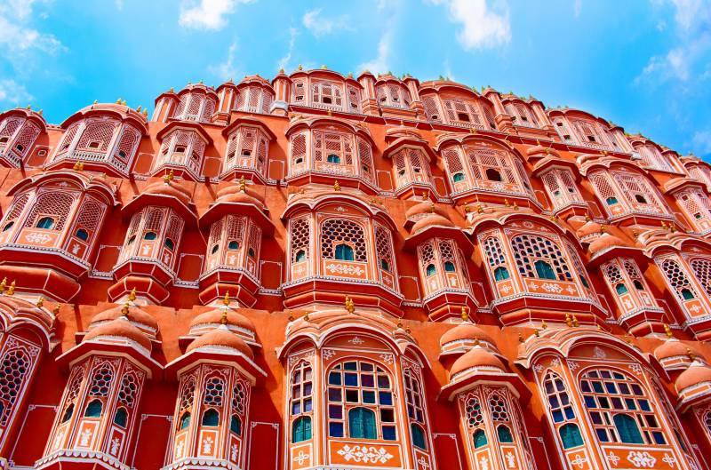 Jaipur Tour Package For 3 Days 2 Nights