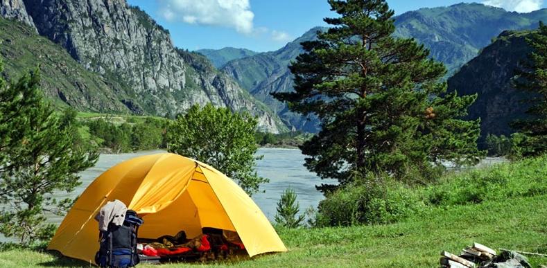 Summer & Adventure Camp In Manali Tour