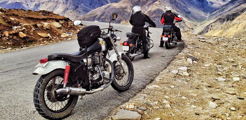 Himachal Ladakh Motor Bike Tour