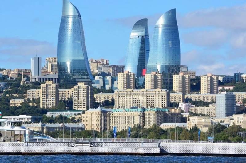 4nights/5days Baku Tour