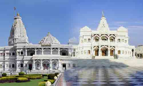 Mathura Package 2 Nights 3 Days