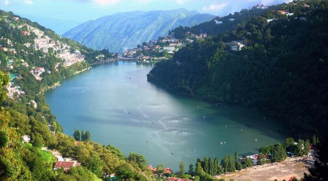 Nainital Tour Package 03 Night 04 Days