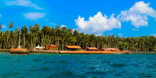 Andaman Tour 5 Days