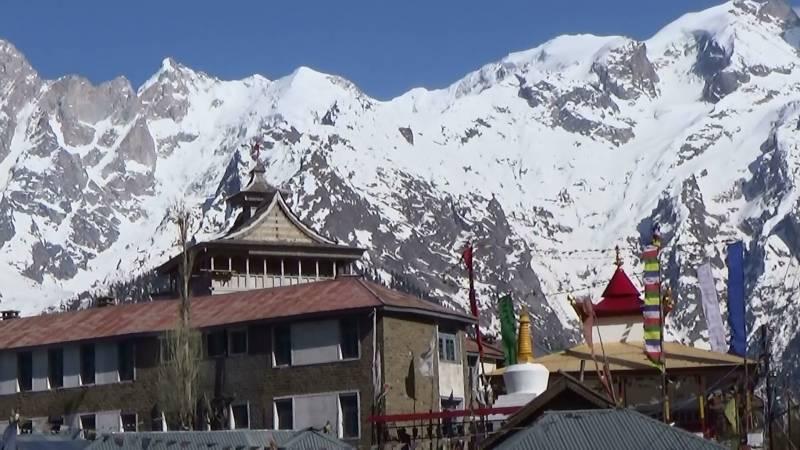 Shimla - Kinnaur With Debbhumi Kailash Tour