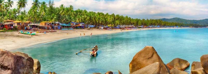 Goa 4 Star Package For 4 Days With Breakfast
