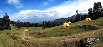 Deoria Tal – Chandrasilla Top Trek Tour