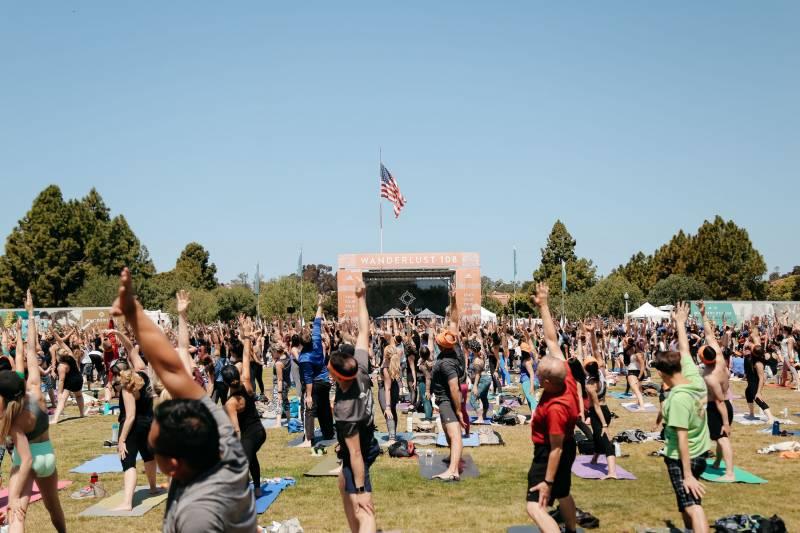 200 Hours Yoga Teacher Training Course Tour
