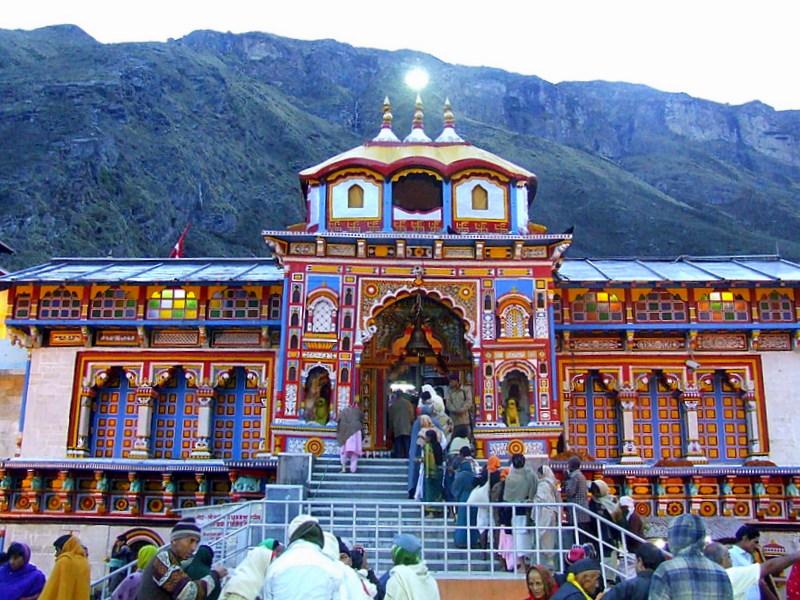 Char Dham Yatra 2019 Ex: Haridwar 09 Nights/ 10 Days Tour
