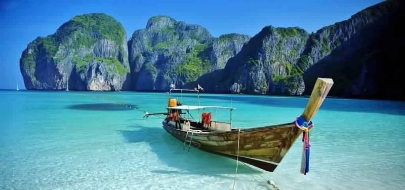 Delightful Thailand Tour