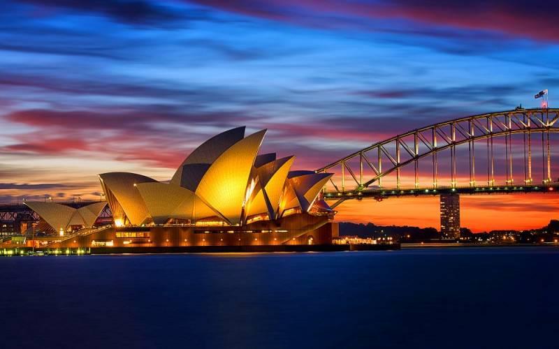 Adventurous Australia