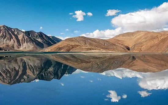 06 Nights And 07 Days Leh Tour