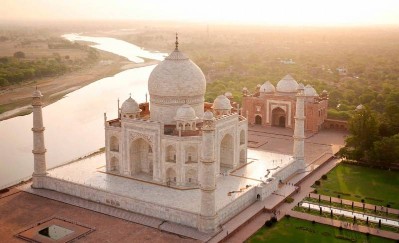 Two Days Agra Tour
