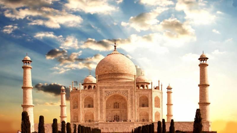 Delhi Agra Mathura Day Tour