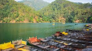 Nainital Bhimtal Ranikhet Tour