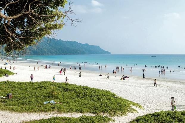 Andaman 2Night 3Day Tour Package