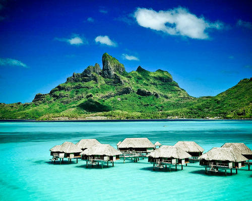 Pearle Beach Hotel Mauritius – Honeymoon Special Tour