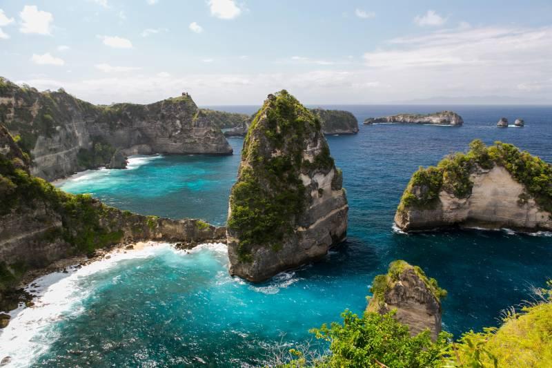 Blissfull Bali Tour