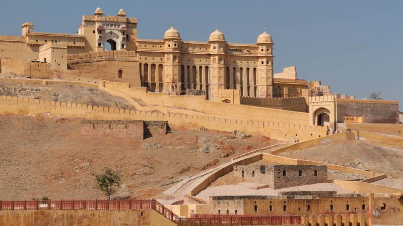 6 Nights 7 Days Rajasthan Tour Package