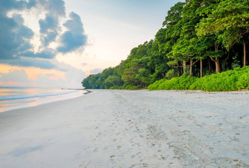 3 Night And 4 Days Andaman Tour Package