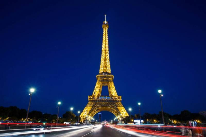 10 Days Paris To Swiss Tour