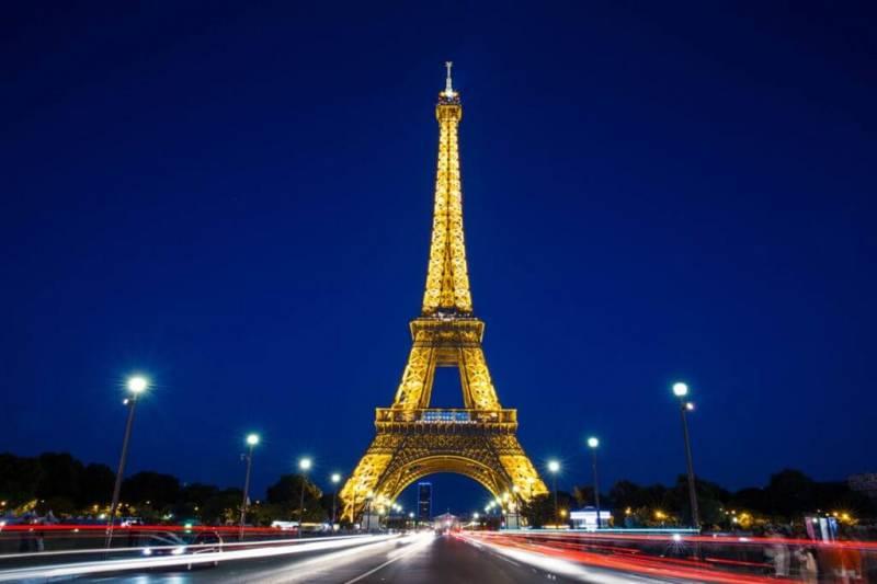 10 Days Paris To Swiss Tour