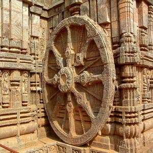 Puri - Bhubaneshwar 5 Night /6 Days Package - Tour To Odisha