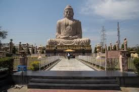 5 Nights / 6 Days Golden Triangle Of Buddhist Tour
