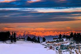 7night 8days Jammu To Kashmir Valley Tour Package