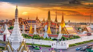 Bangkok Luxury Tour Packages,Book Bangkok Luxury Holiday Packages