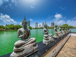3nights 4days Irresistible Sri Lanka On A Budget Tour