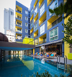 2n Bangkok : Lit Bangkok Residence 26 To 28jun Tour