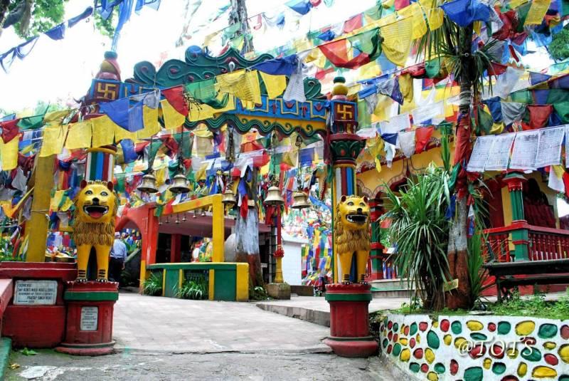 Darjeeling Gangtok Package-6N/7D