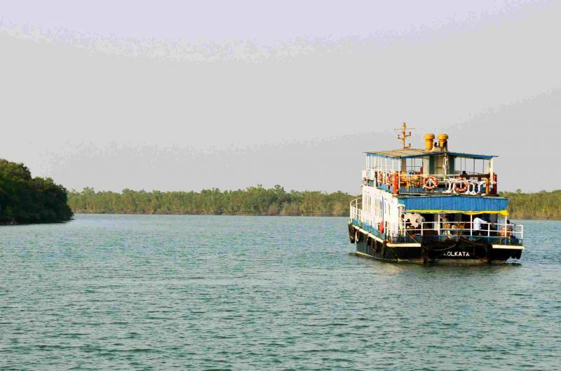 Sundarban Tour Itinerary At 3 Night & 4 Days