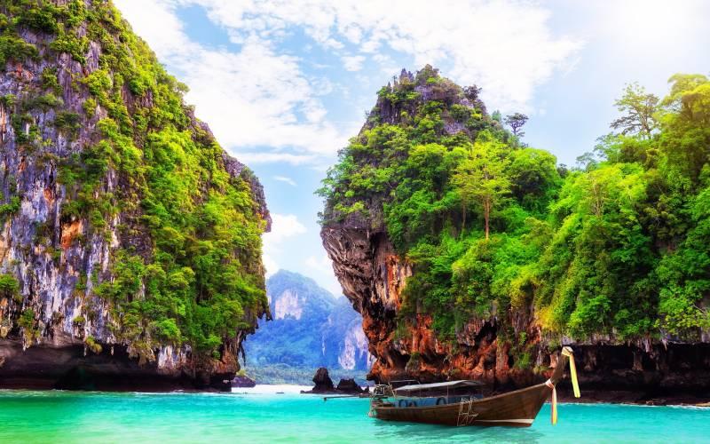 A Perfect Thai Getaway Tour