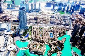 Glitz-n-Glamour Al Dubai Tour