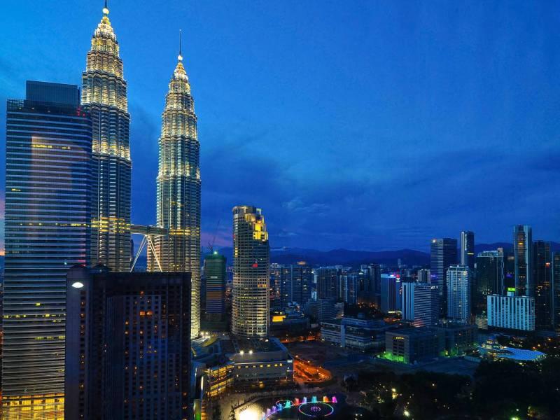 Playful Malaysia With Singapore Tour