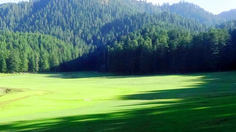 Shimla & Dalhousie Land