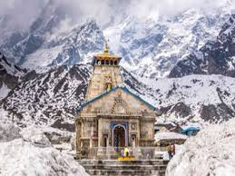 Char Dham Yatra 10 Night 11 Days Ex- Delhi Tour