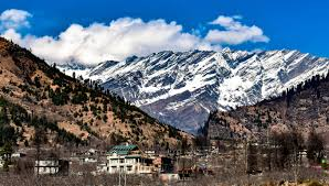 Manali 3 Night 4 Days Private Car Package