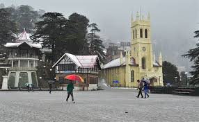 Shimla Manali Package By Private Cab