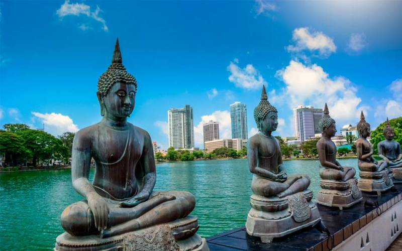 10 Days Sri Lanka - Special Tour