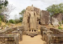 6 Days Sri Lanka - Royal City Tour