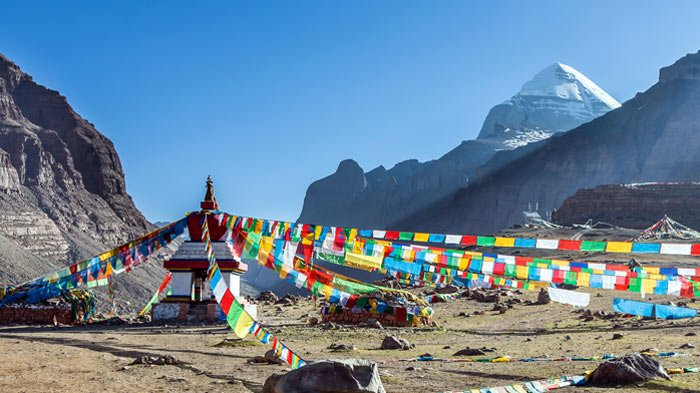 Tibet Tour - 7 Nights - 8 Days